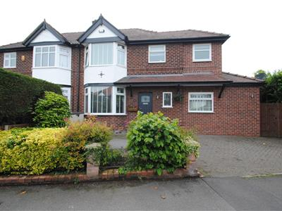 Shadewood Crescent, GRAPPENHALL, Warrington, WA4