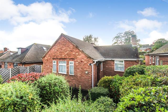 Frederick Road, Malvern, Worcestershire, WR14