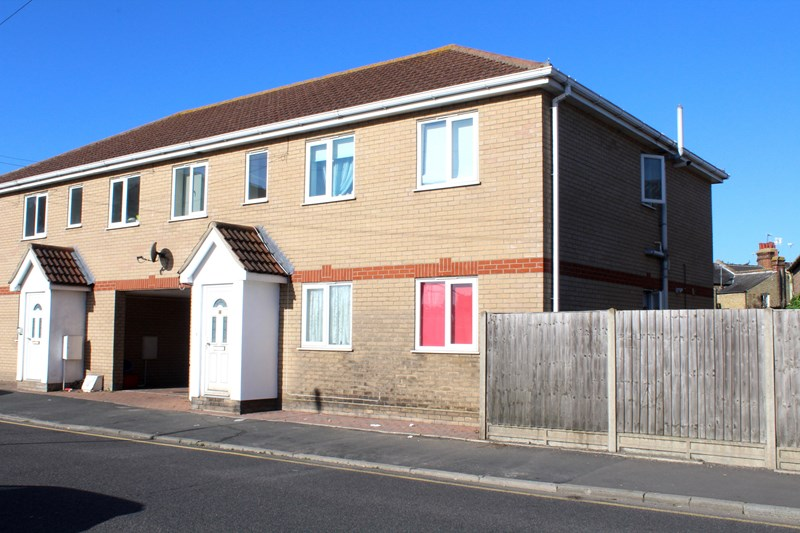 Oxford Road, Clacton-On-Sea, Essex, CO15