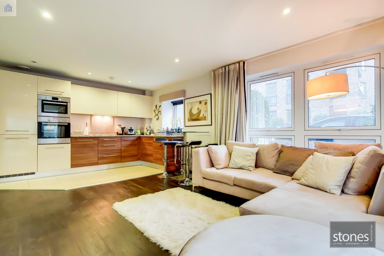 Sovereign Court, Stanmore, HA7