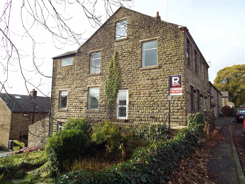 Blackburn Road, Edgworth