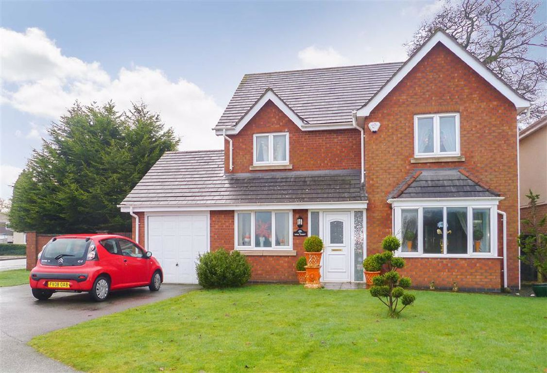 Long Croft, Oswestry, SY10