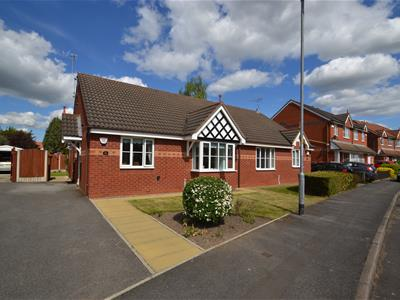 Blackley Close, LATCHFORD,  Warrington, WA4