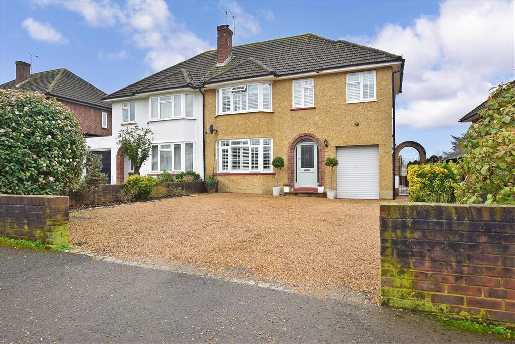 Kingscroft Road, , Leatherhead, Surrey