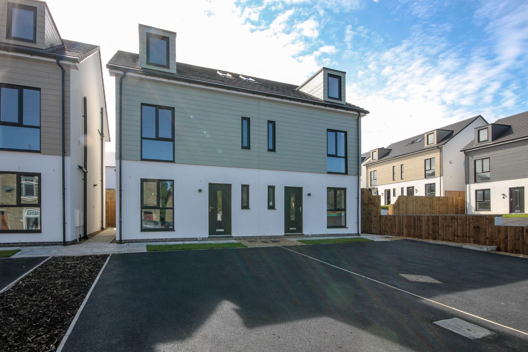 Plot 9 21 Balmoral Road, Darwen, BB3