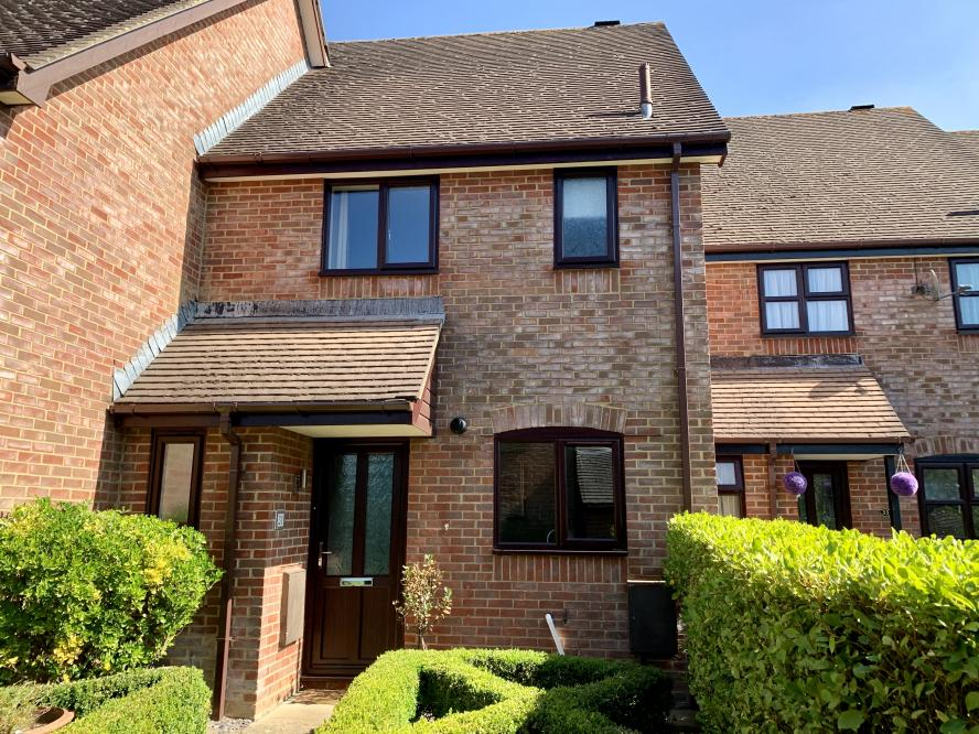 Old Manor CLose, Wimborne, BH21 2TB