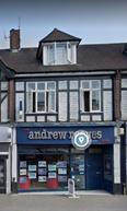 High Street (andrews Reeves Shop & Flat), Orpington