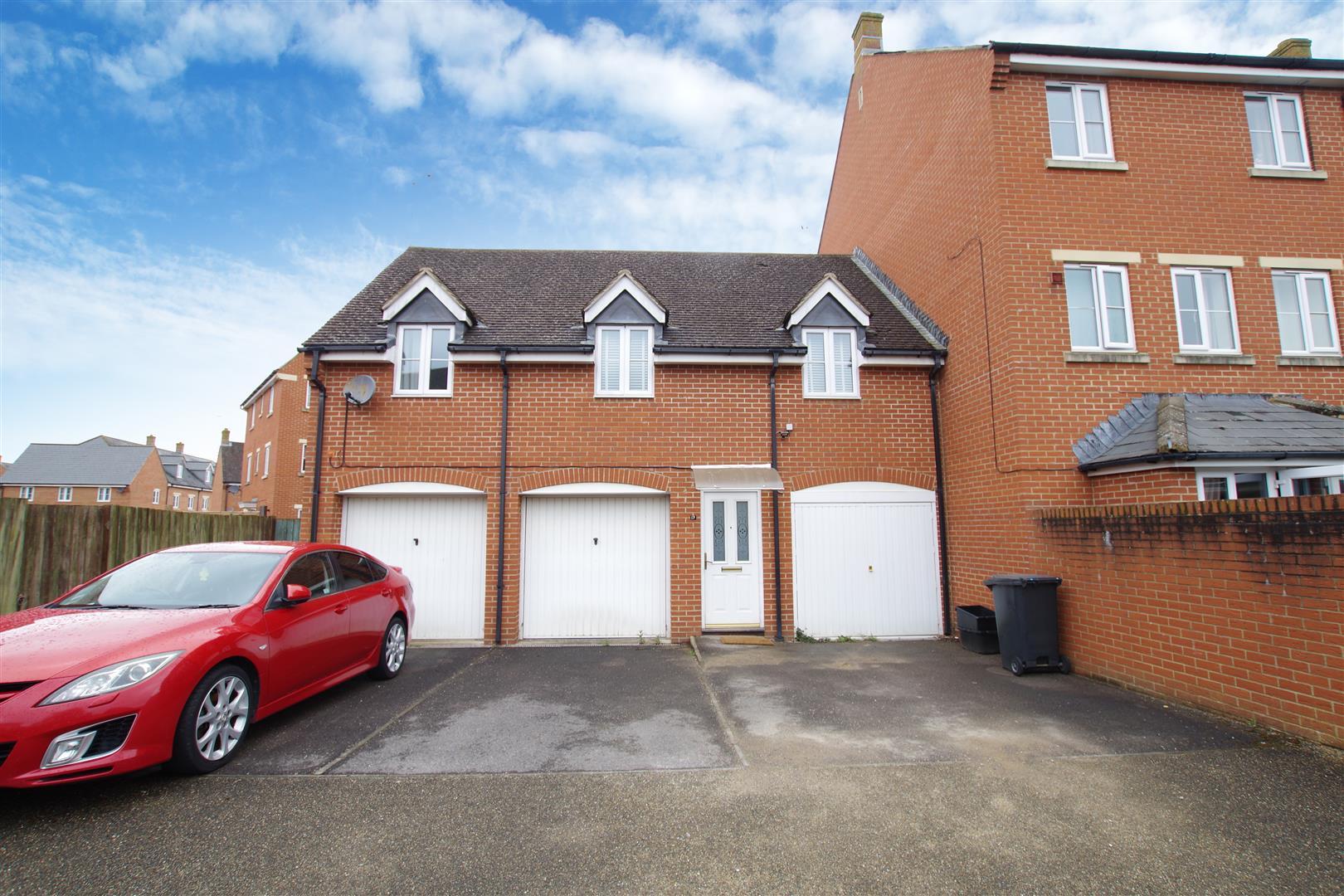 Deneb Drive, Oakhurst, Swindon