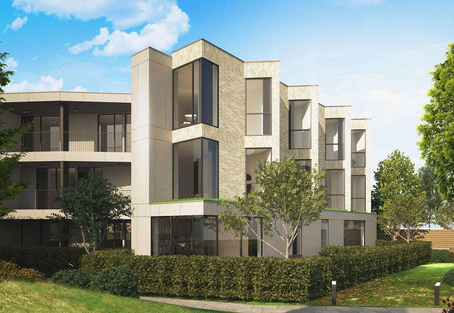 Laurel Court, 7 South Park Hill Road, South Croydon, Surrey, CR2