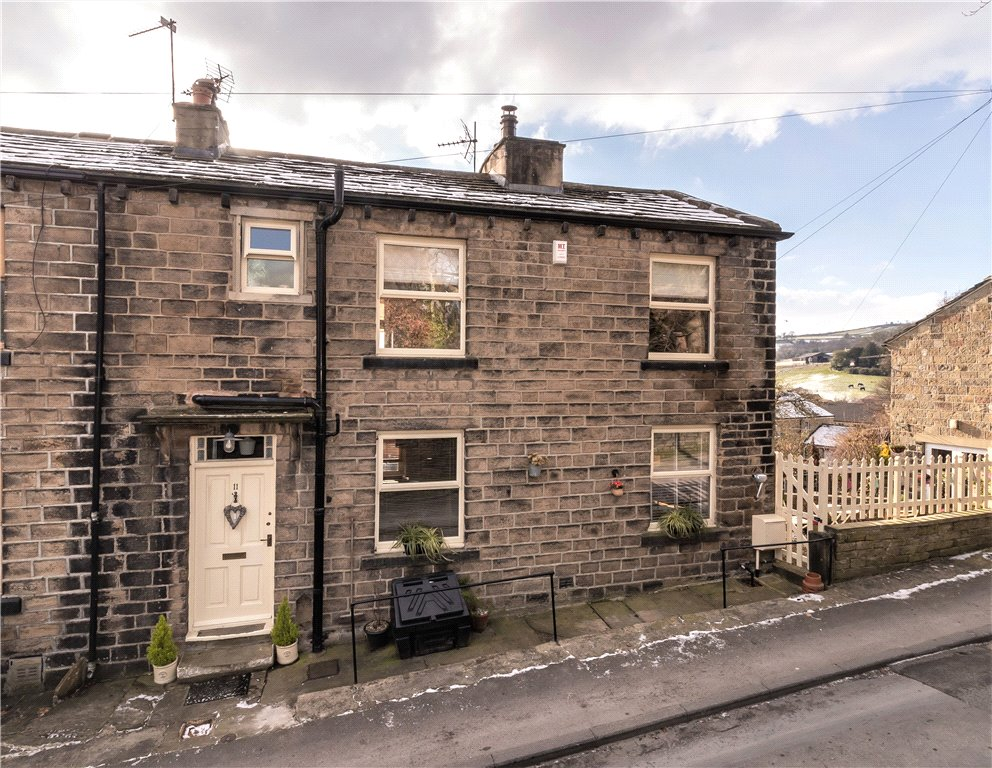 Moor Edge, Harden, Bingley, West Yorkshire