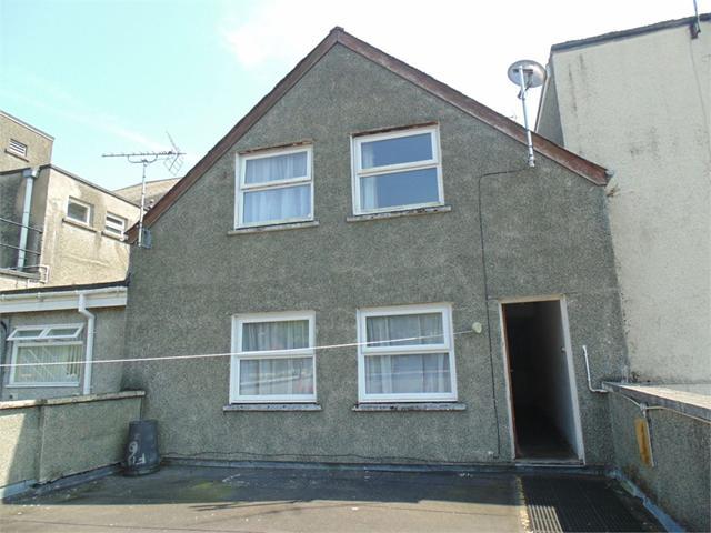 Flat 3, 28/30 High Street, Haverfordwest, Pembrokeshire
