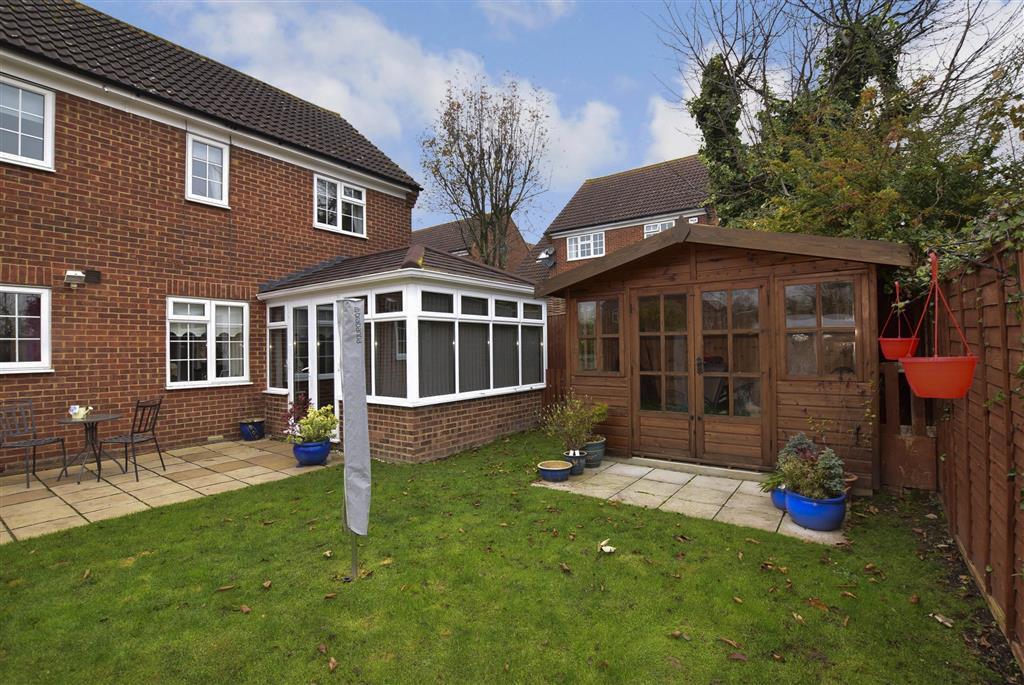 Dawson Drive, , Swanley, Kent