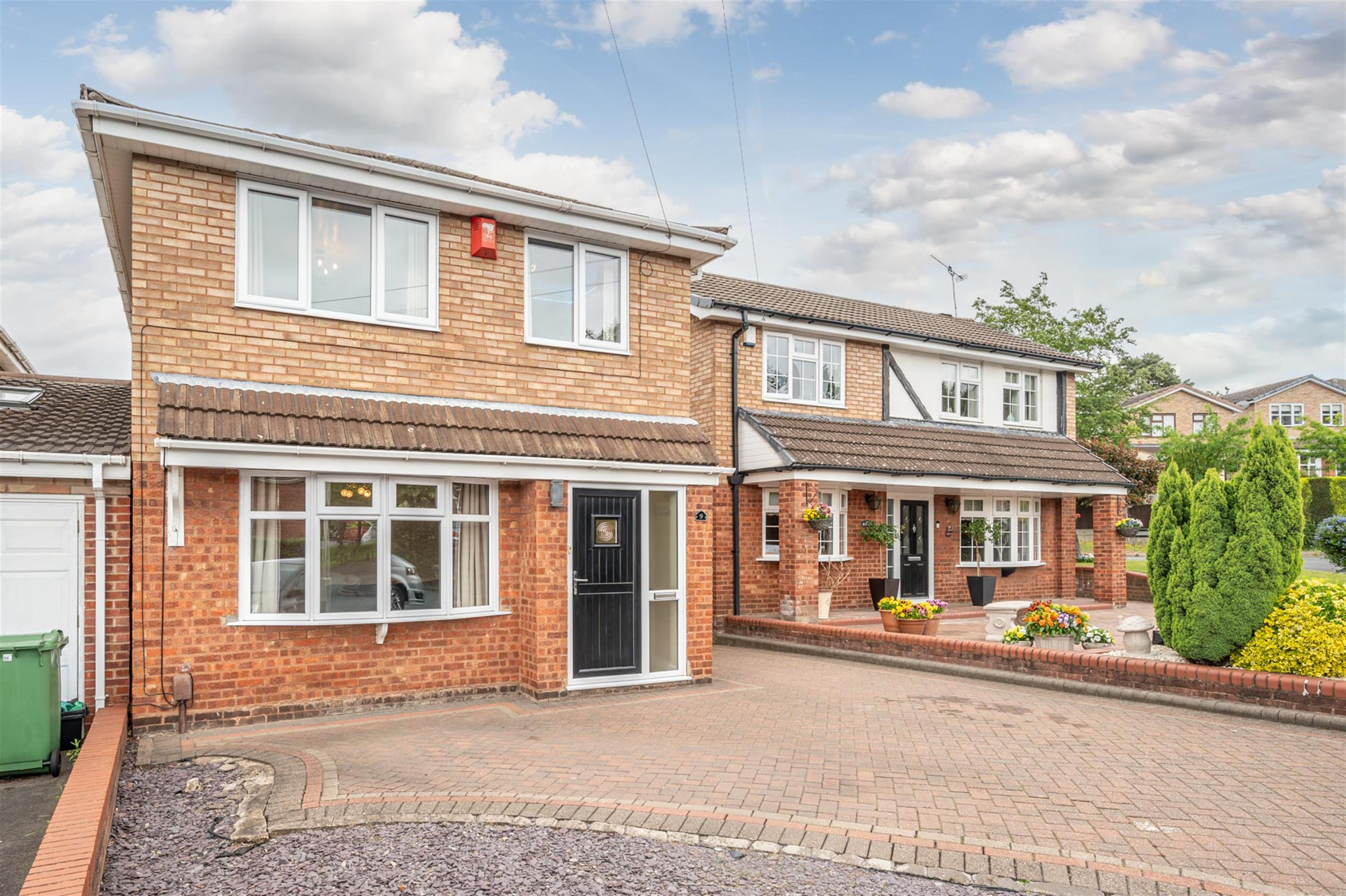 Tarry Hollow Road, Brierley Hill, DY5 4TW