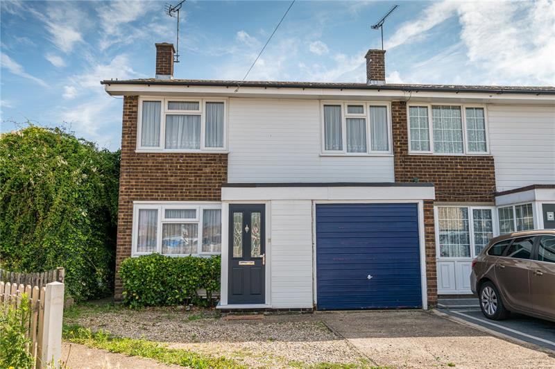 Conway Avenue, Great Wakering, Essex., SS3