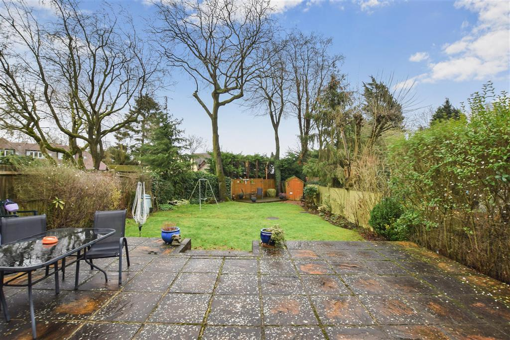 Willow Wood Road, , Culverstone, Meopham, Kent