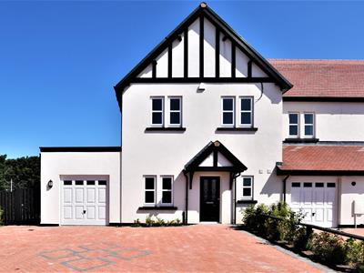 Plot 1, East Church Villa's, Walney