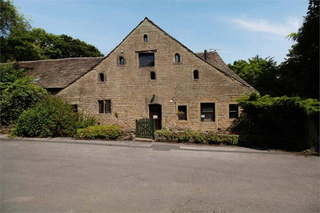 Clay House, The Gabled Barn, Greetland, Halifax, West Yorkshire
