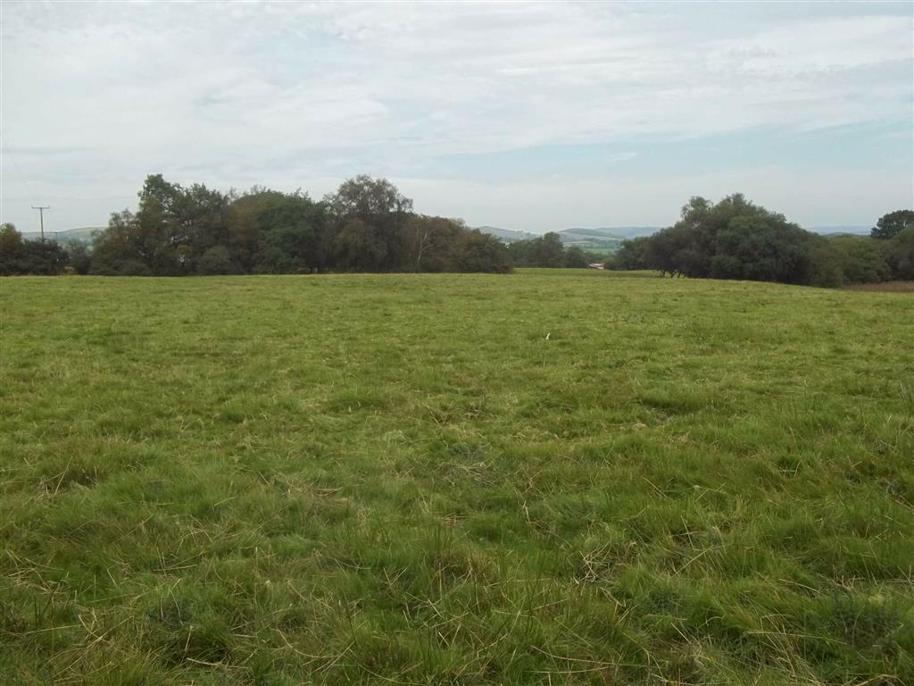 Llanafan, Builth Wells, Powys
