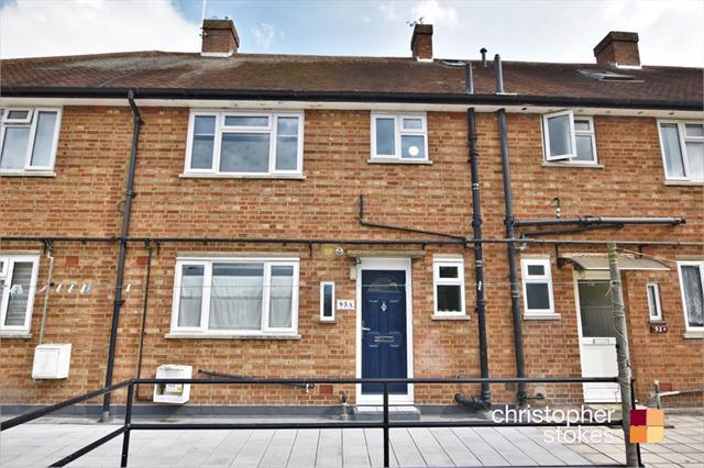 High Street, Waltham Cross, Hertfordshire