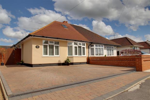 Baddow Hall Crescent, Chelmsford