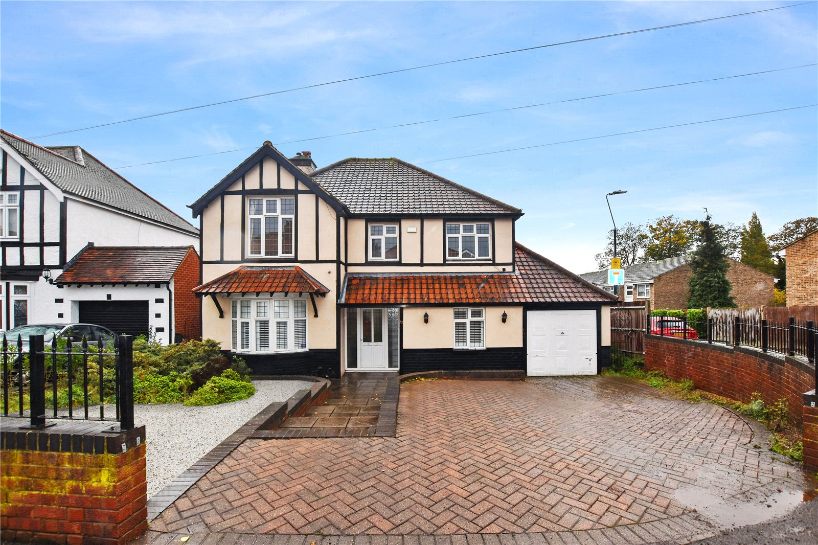 Mount Road, Bexleyheath, DA6