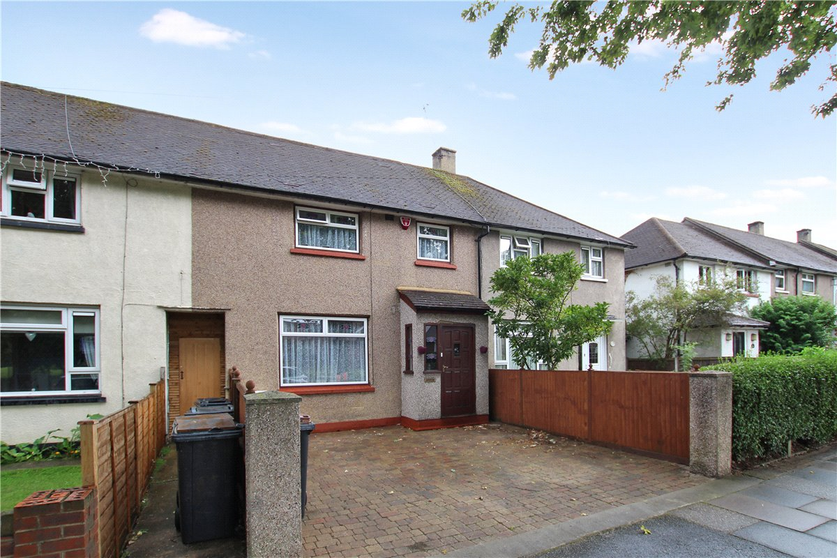 Leesons Hill, St Pauls Cray, Orpington, Kent, BR5