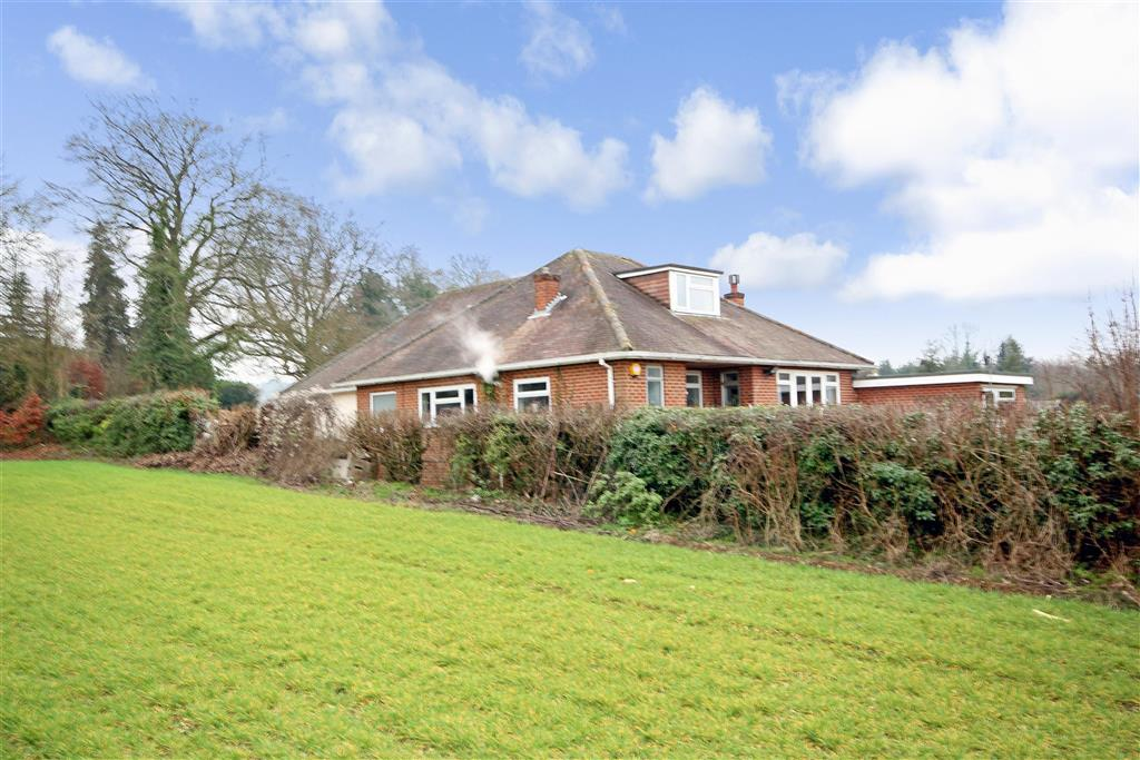 Guildford Road, , Effingham, Leatherhead, Surrey