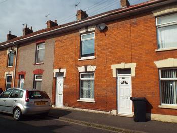 Devonshire Street, Bridgwater