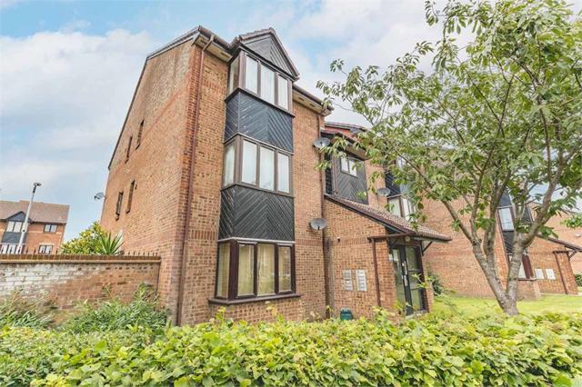 Hawthorne Crescent, West Drayton, Middlesex