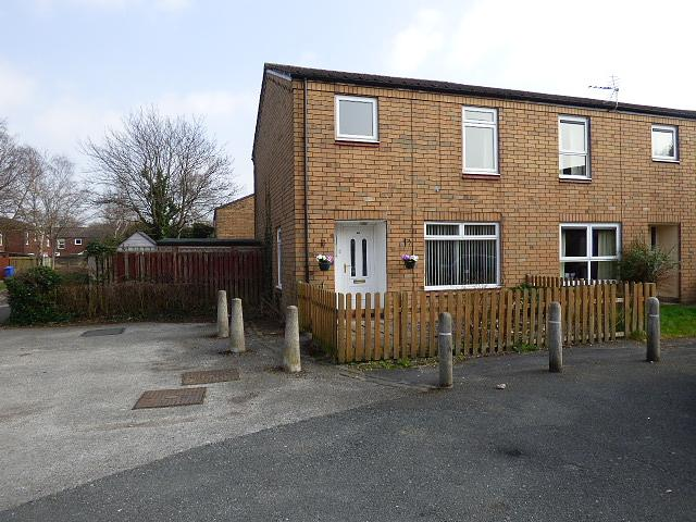 62 Strawberry Close, Birchwood, Warrington WA3 7NT