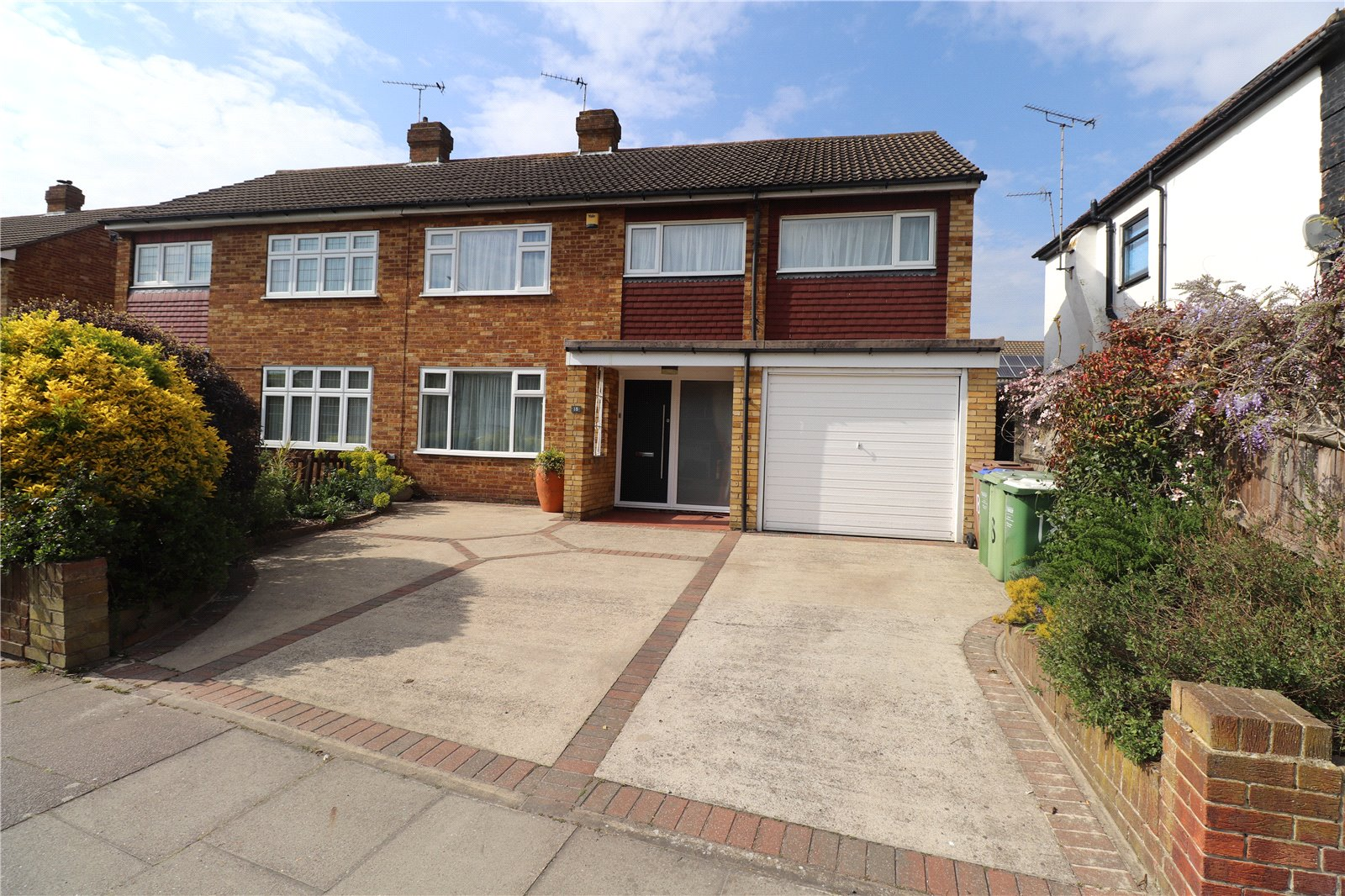 Erith Road, Upper Belvedere, Kent, DA17