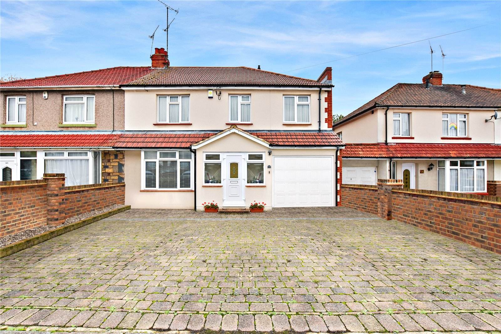 Northall Road, Bexleyheath, Kent, DA7