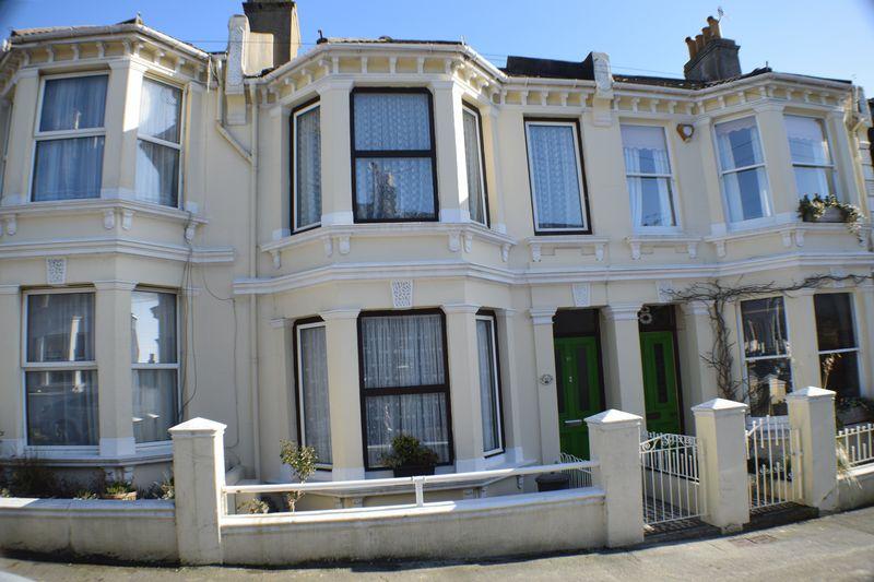 D'aubigny Road, Brighton