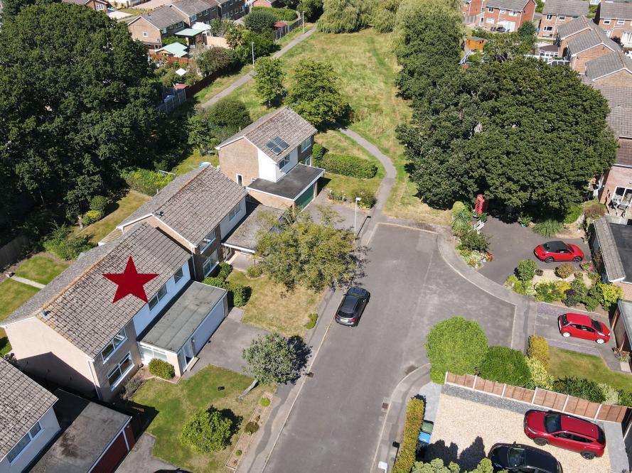 Egdon Drive, Wimborne, Dorset, BH21 1TY