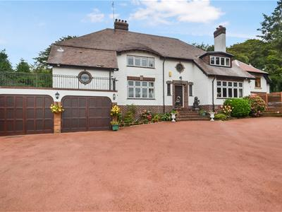 Delph Lane, DARESBURY, Warrington, WA4