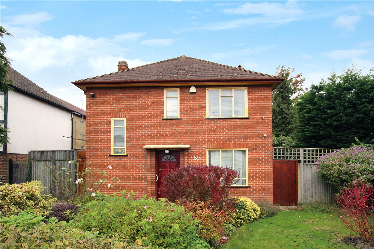 Sutherland Avenue, Petts Wood, Orpington, Kent, BR5