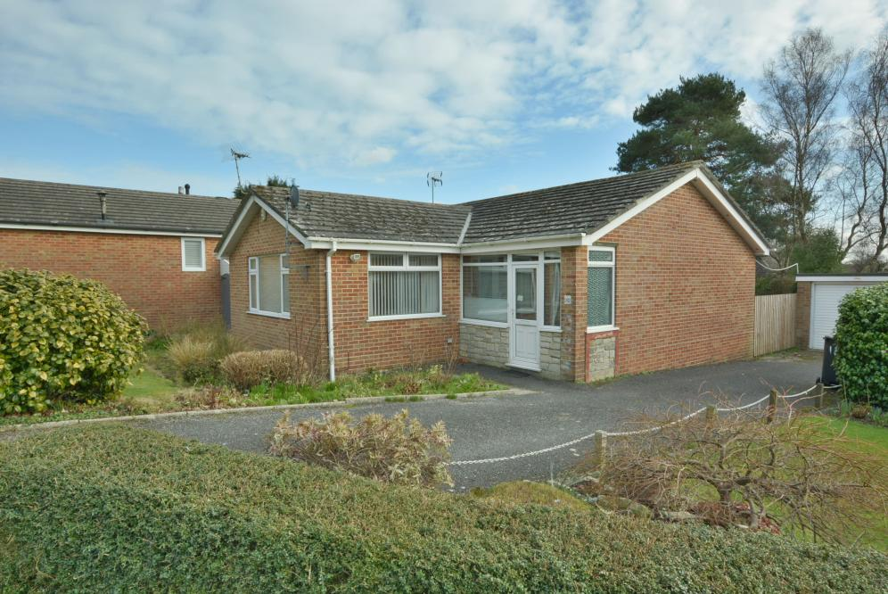 Cutlers Place, Colehill, BH21 2HZ