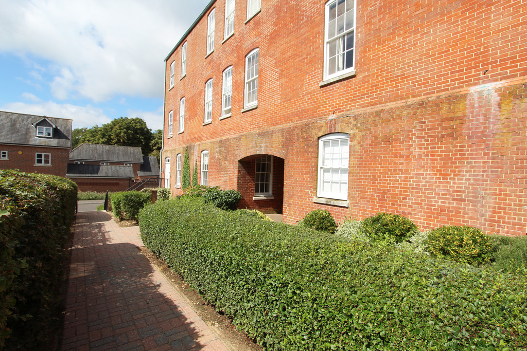 Consort Mews, Knowle