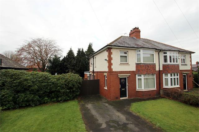64 Currock Road, CARLISLE, Cumbria