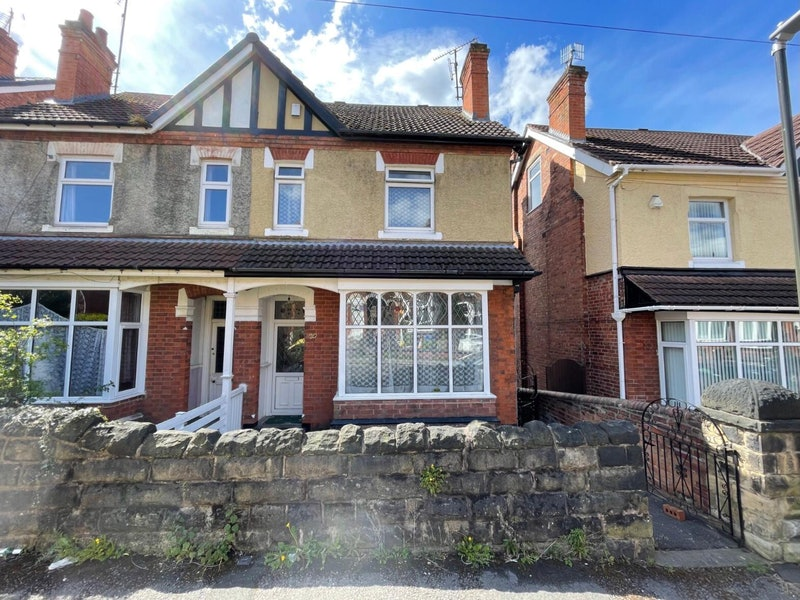 Springbank Road, Chesterfield, Derbyshire, S40