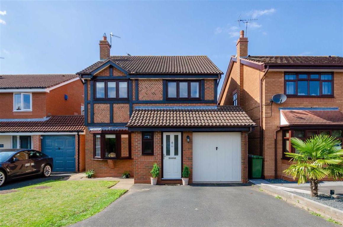 Great Western Way, Stourport-on-severn, DY13
