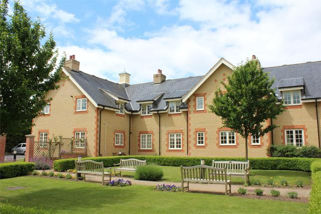 Stable Court, Gatchell Oaks, Trull, Taunton, Somerset