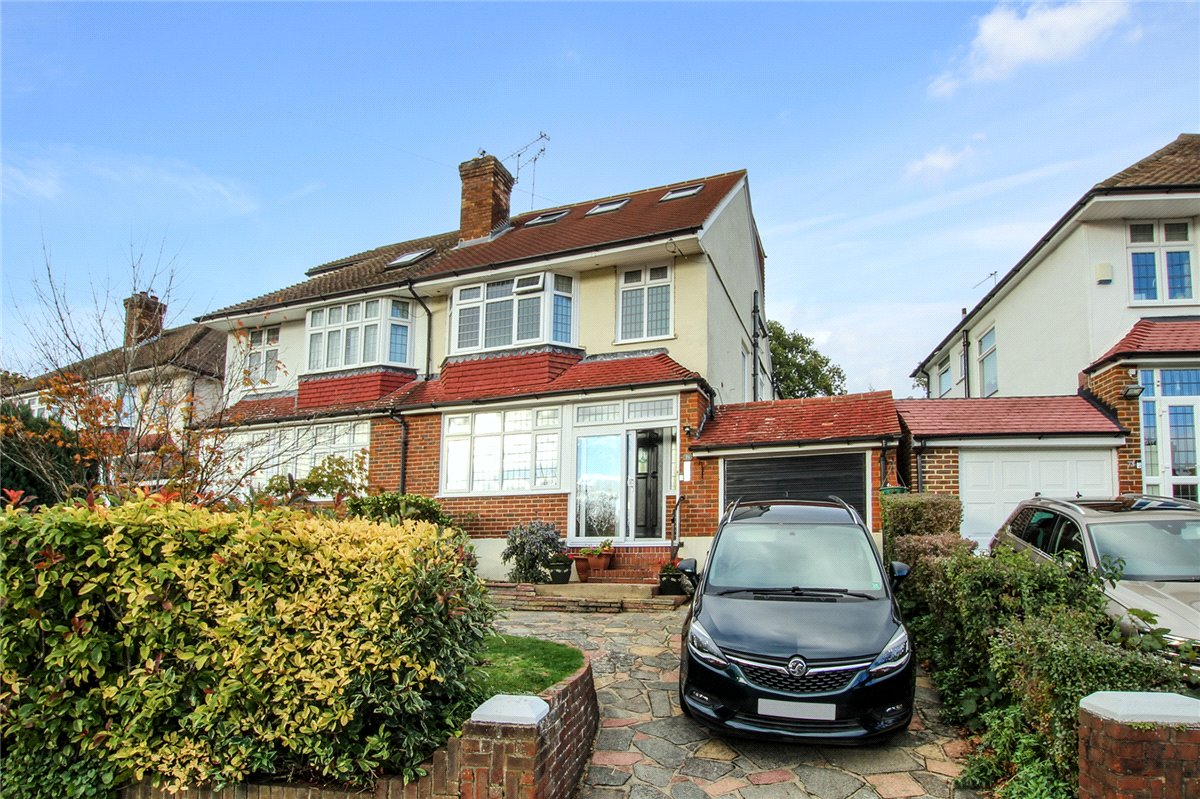 Cloonmore Avenue, South Orpington, Kent, BR6