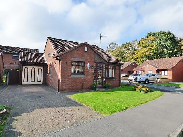 20 Hudson Close, Old Hall, Warrington WA5 9PY