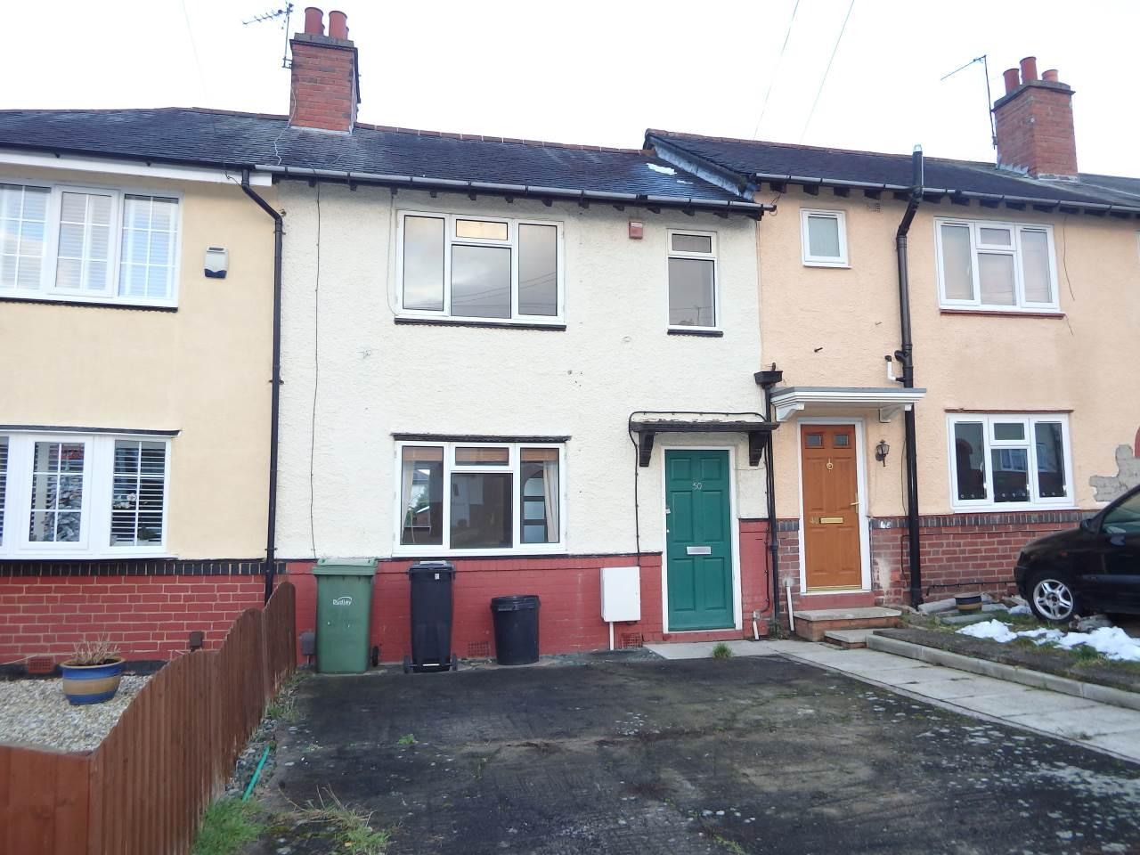 George Road, Halesowen, West Midlands