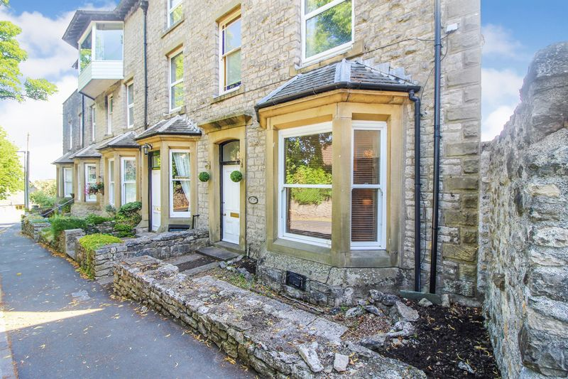 Superb Stone Built End Terrace Family Home