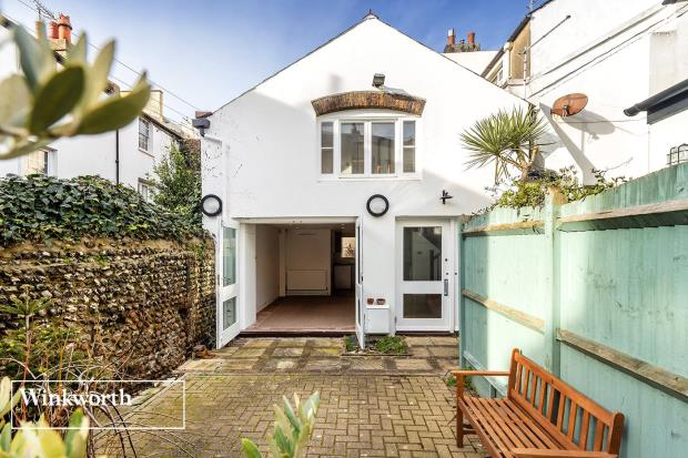 Little Western Street, Hove, East Sussex