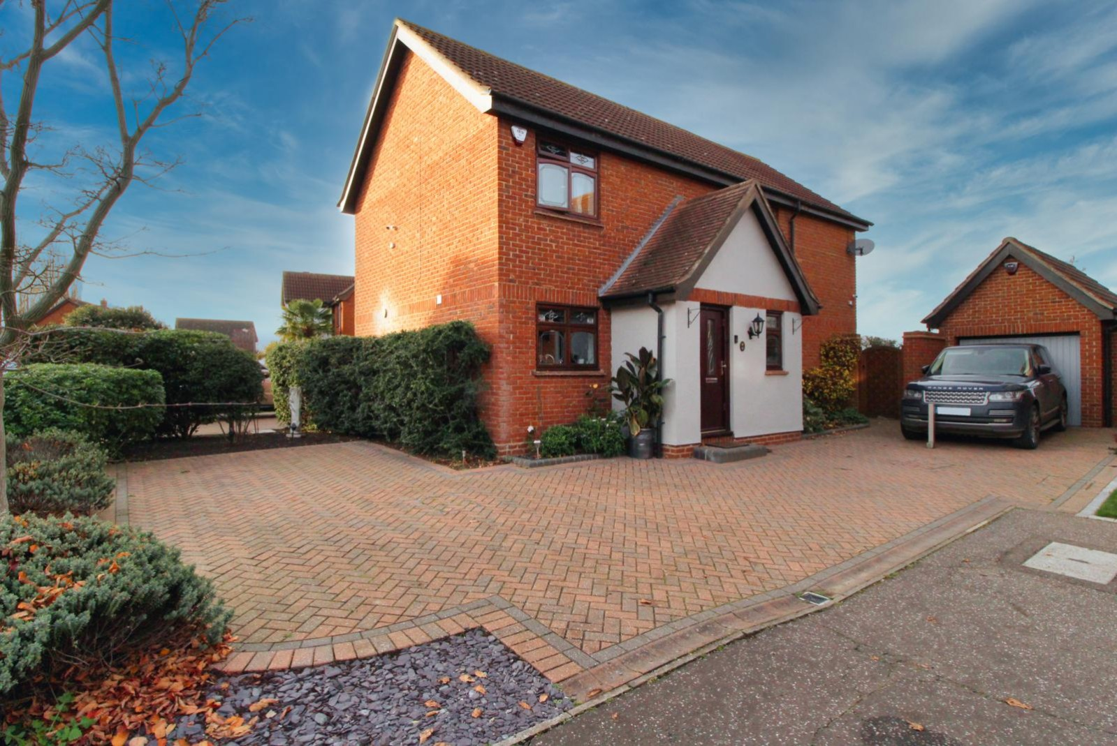 Essex Houses For Sale And Properties For Sale And Rent From The Southend Standard