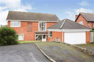 Franche Court Drive, Kidderminster, DY11