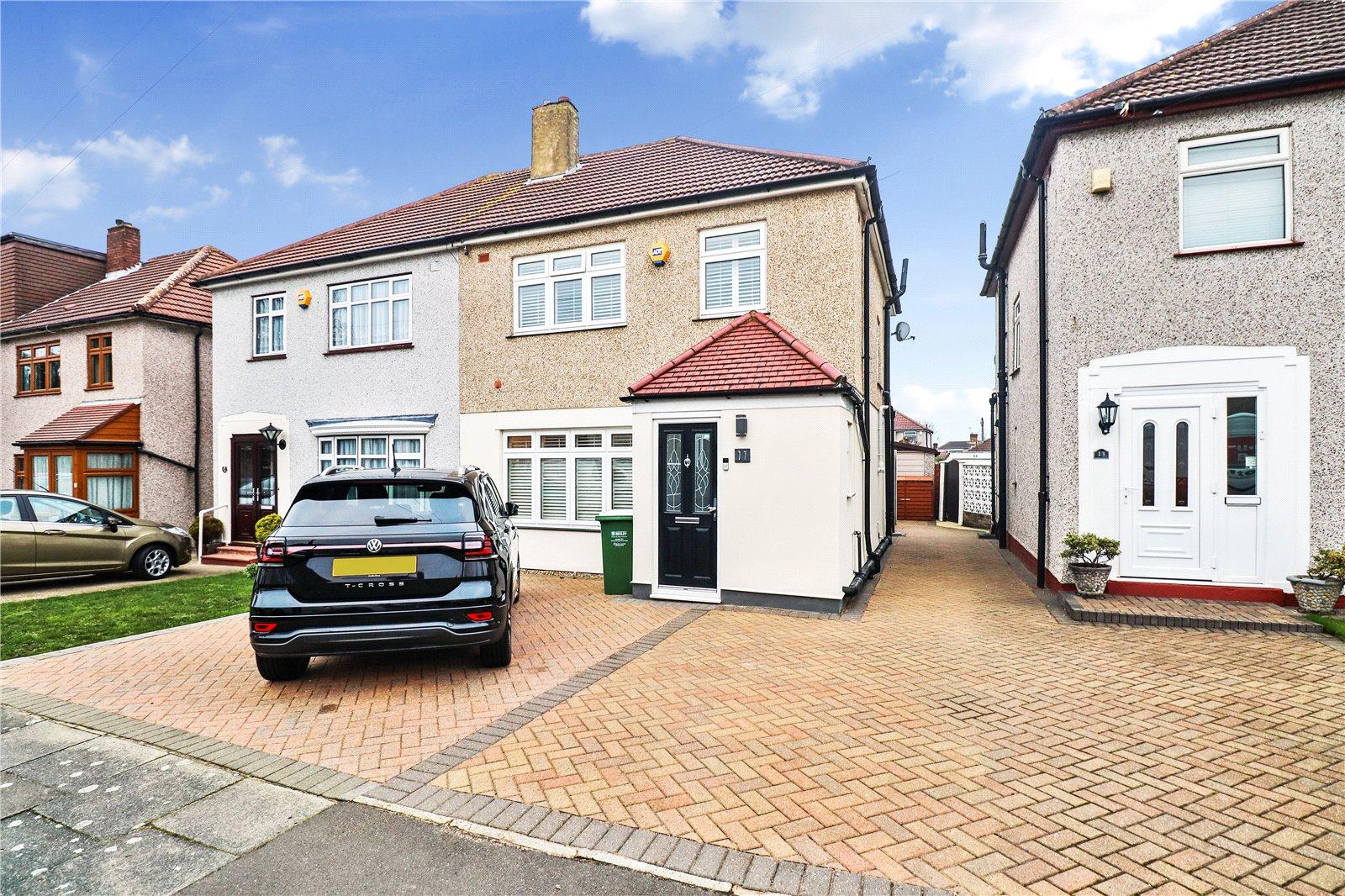 Eastry Road, Belvedere, Kent, DA8